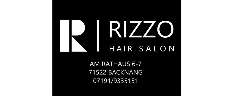 rizzo hair salon backnang