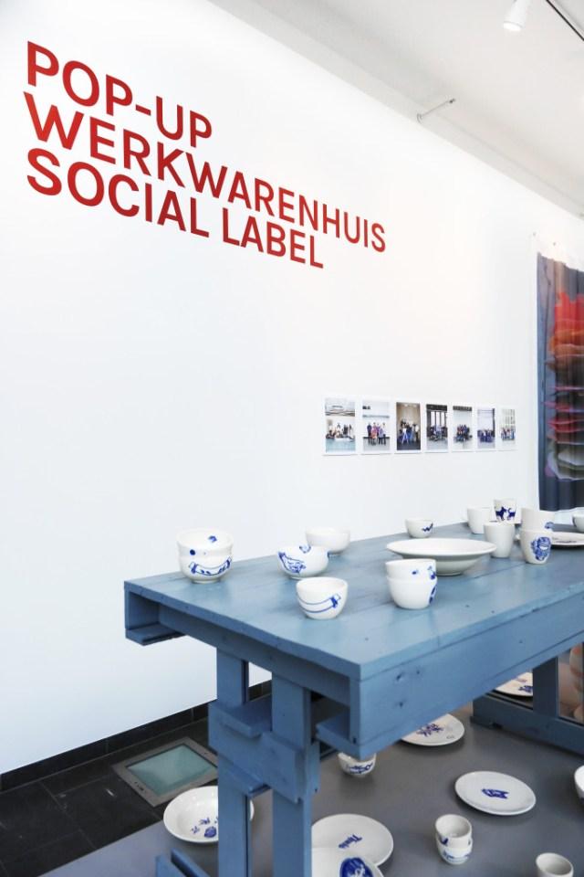 Social Label expo OCW 04
