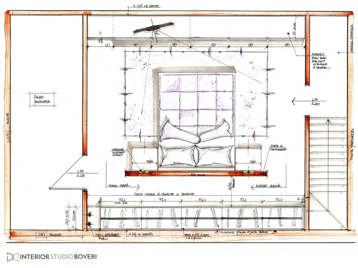 Se devi ottimizzare gli spazi, la nostra progettazione camere da letto renderà ogni ambiente perfetto per le tue esigenze, comodo e durevole nel tempo. Arredamento Camera Da Letto Idee Per La Tua Casa