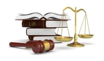 Sentenza legge martello giustizia