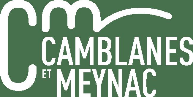 camblanes&meynac-logo-blanc