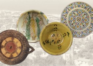 Studio Ceramics Cyprus History