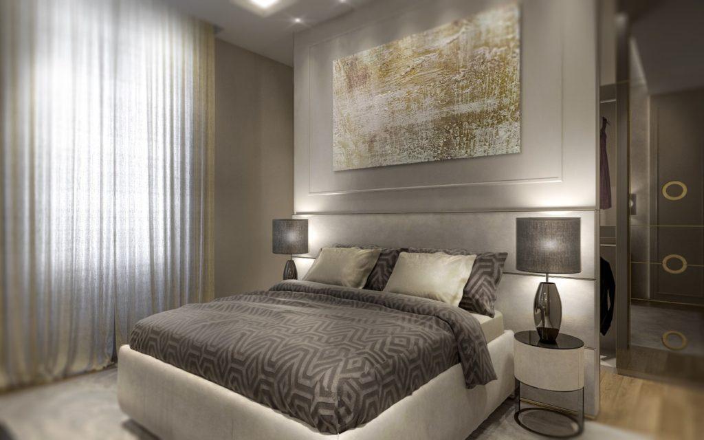 La giusta tipologia di arredo per la camera da letto è da scegliere a seconda delle proprie abitudini di riposo. Arredamento Camera Da Letto Idee E Consigli Per La Zona Notte Studioceri