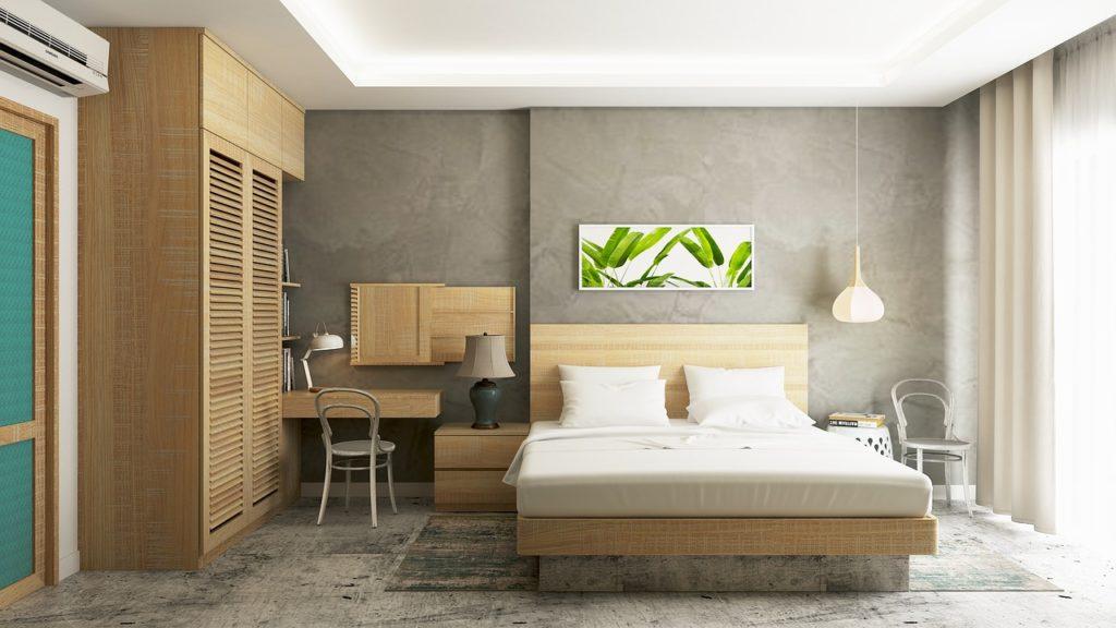 La spaziosa e moderna casa in legno agnes con 3 camere da letto è stata progettata in modo tale da permetterti di godere della luce naturale e del paesaggio circostante. Arredamento Camera Da Letto Idee E Consigli Per La Zona Notte Studioceri