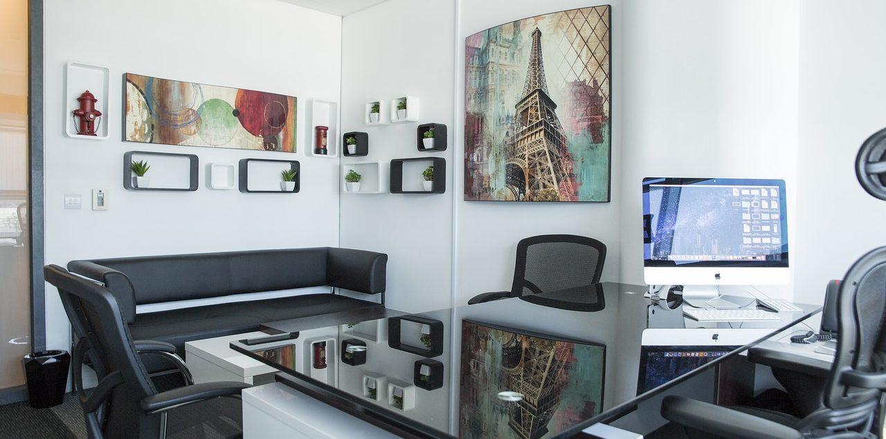 L'ufficio è il luogo in cui si trascorrono. Arredamento Ufficio Come Renderlo Funzionale E Di Design Studioceri