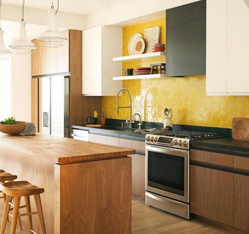 Top 10 Kitchen Interior Design