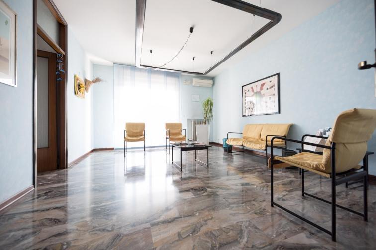 Studio Fornea | Zianigo di Mirano - Sala d'attesa