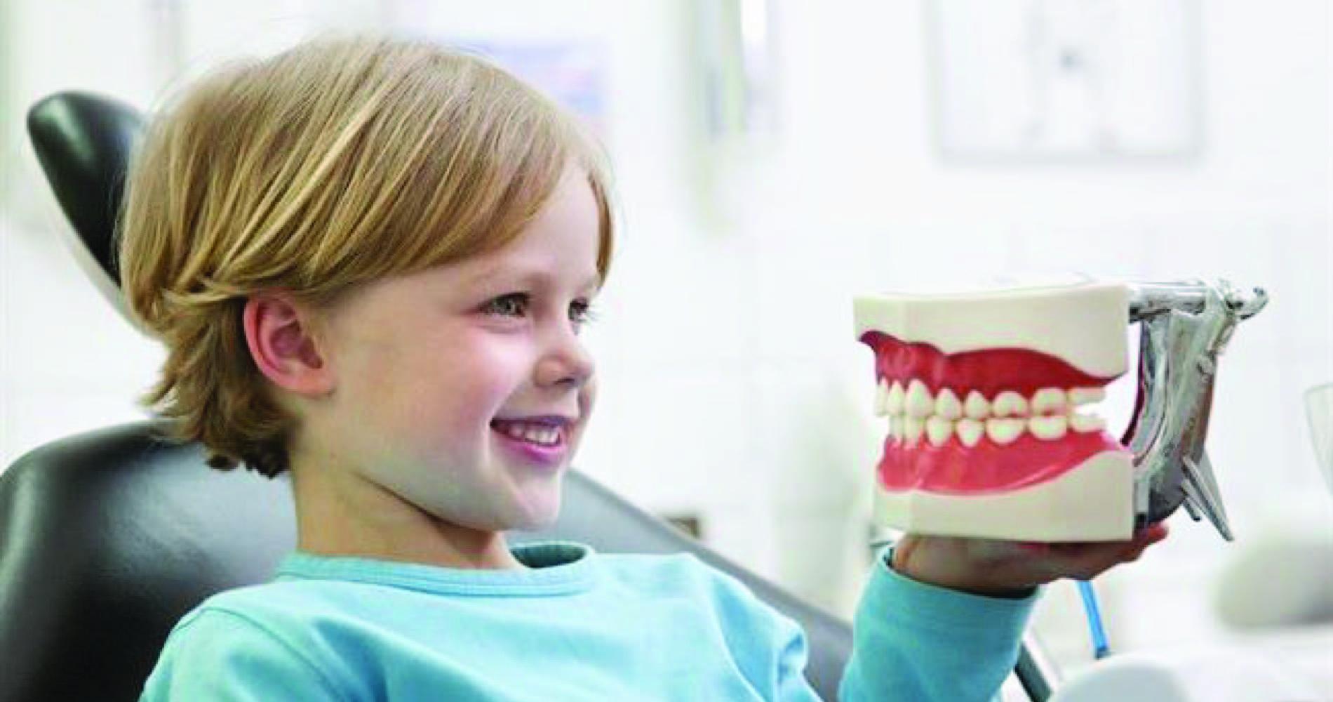 Paura del dentista