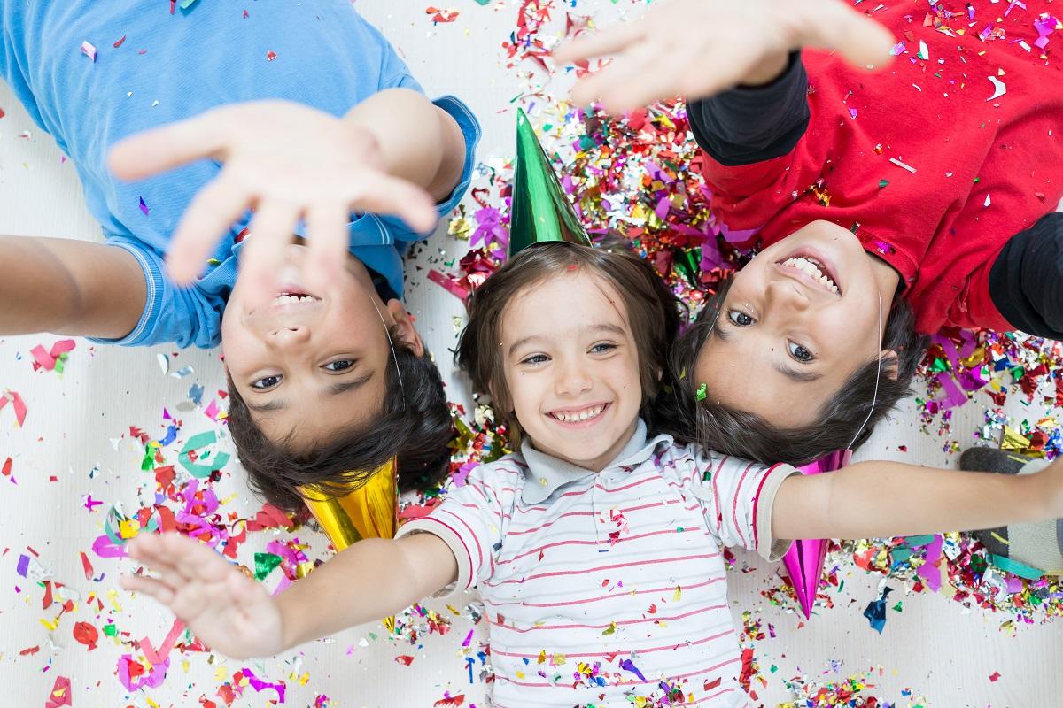 E' Carnevale ma con la salute orale dei bambini non si può scherzare