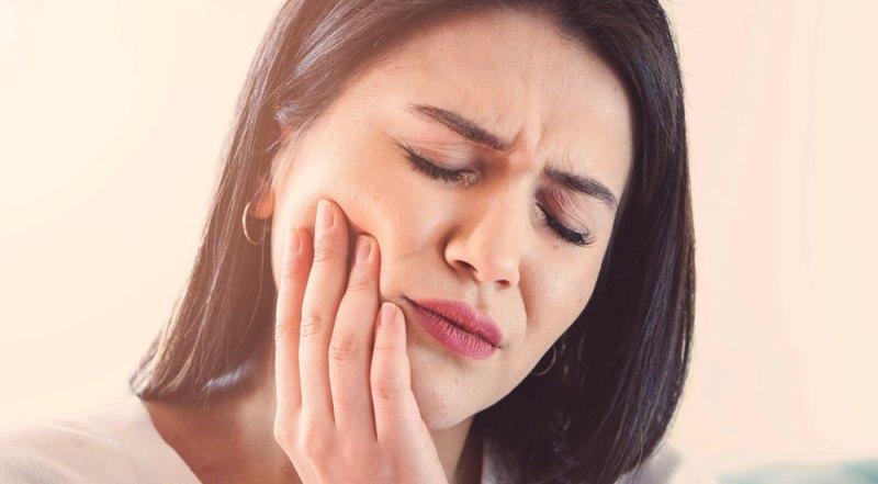 dolore ai denti