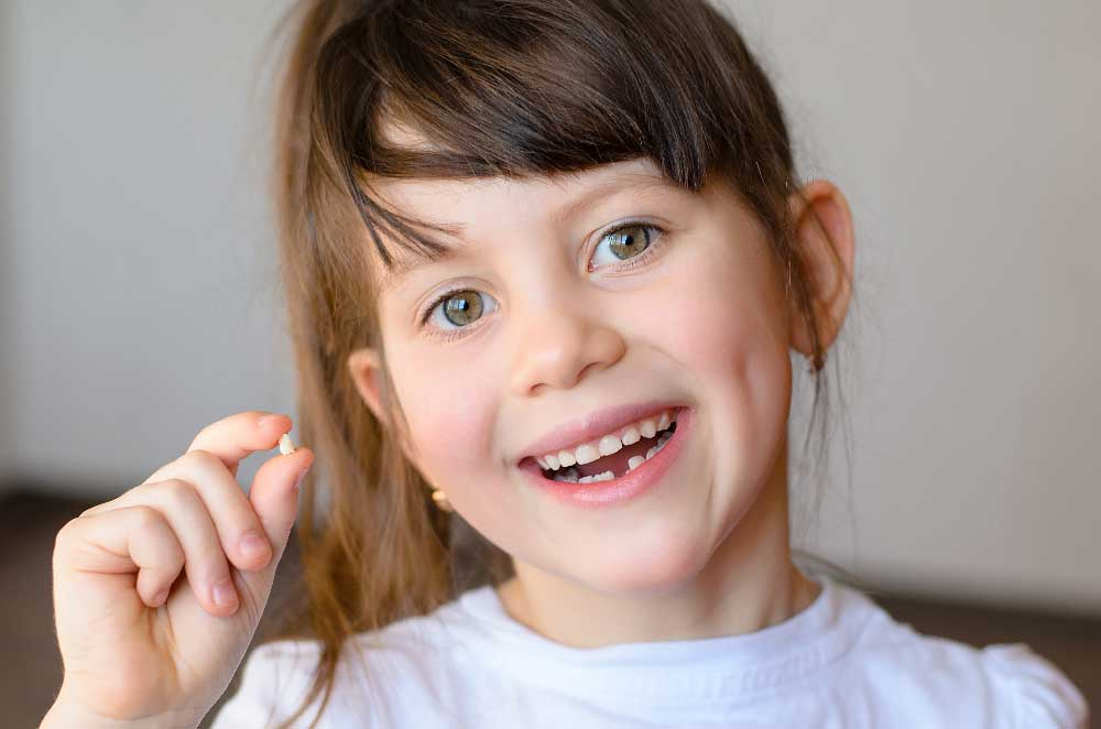 permuta dei denti