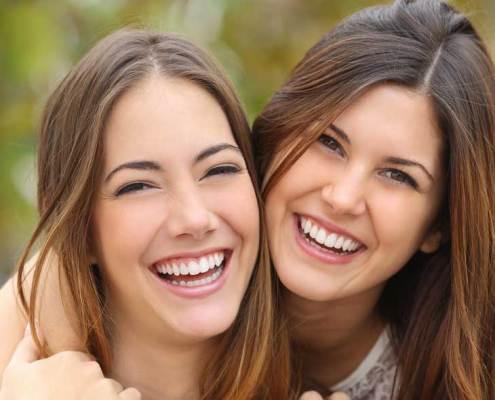 si può andare dal dentista con il ciclo mestruale