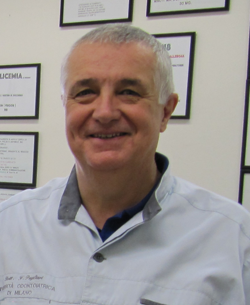 Dott. Francesco Pagliari