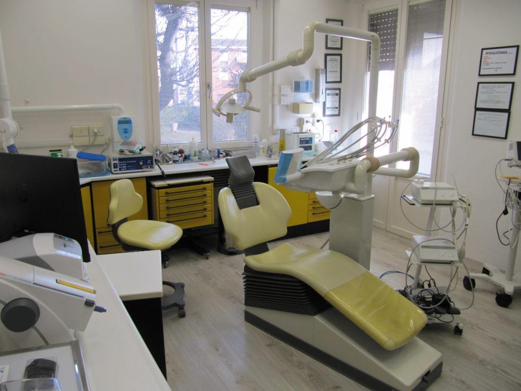 Studio Dentistico Pagliari | Chi Siamo | Dentisti in Parma Soragna Fidenza Fontanellato Fiorenzuola