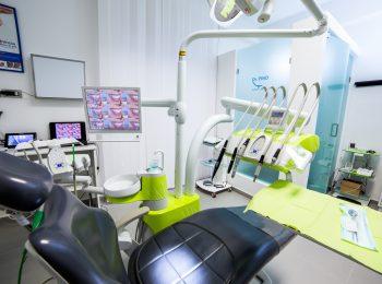 Sala operativa 1