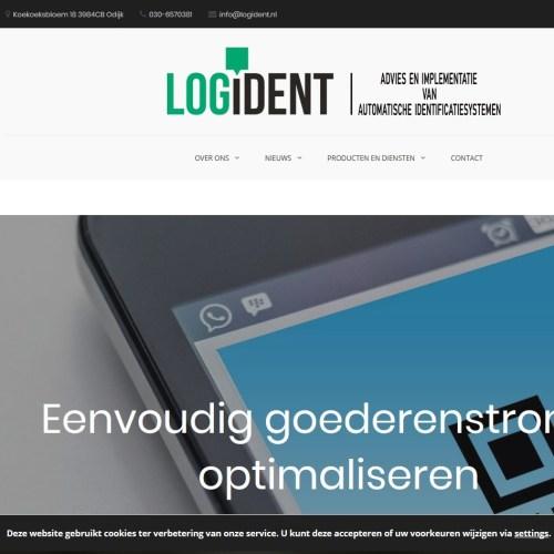 Logident.nl
