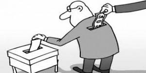 scambio elettorale