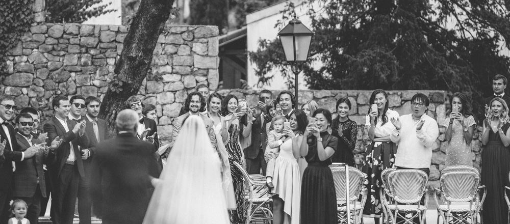 Russian wedding in Croatia by DT studio|weddings in croatia