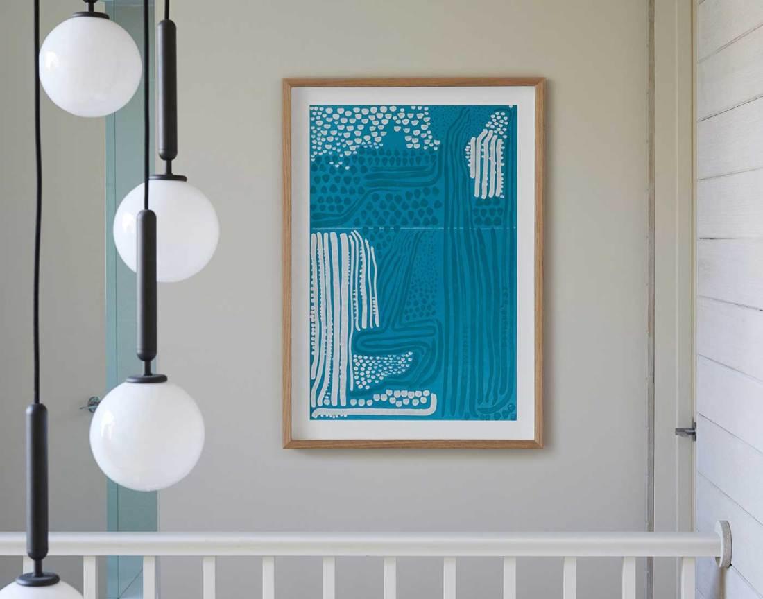 Blue-&-White-Flow-in-situ