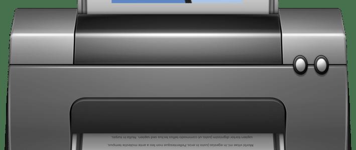 Stampa con OSX: le preferenze impossibili