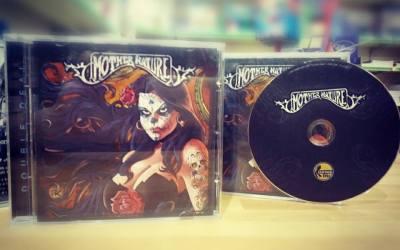 Mother Nature – Nuovo Album in distribuzione!