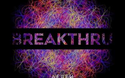 Breakthru – il primo album degli Aeren
