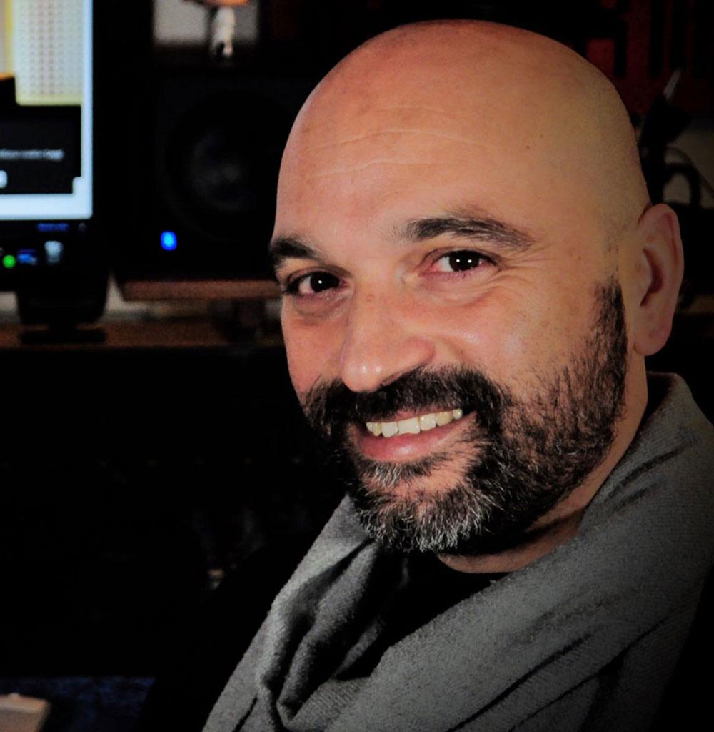 Francesco Gaudio