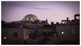 Israel_Palaestina-Gallerie