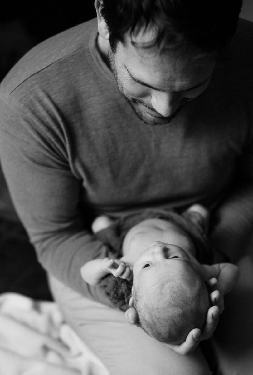 Newborn Picture example