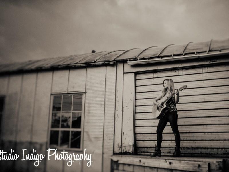 Madison portrait photography – Emily Gatzke