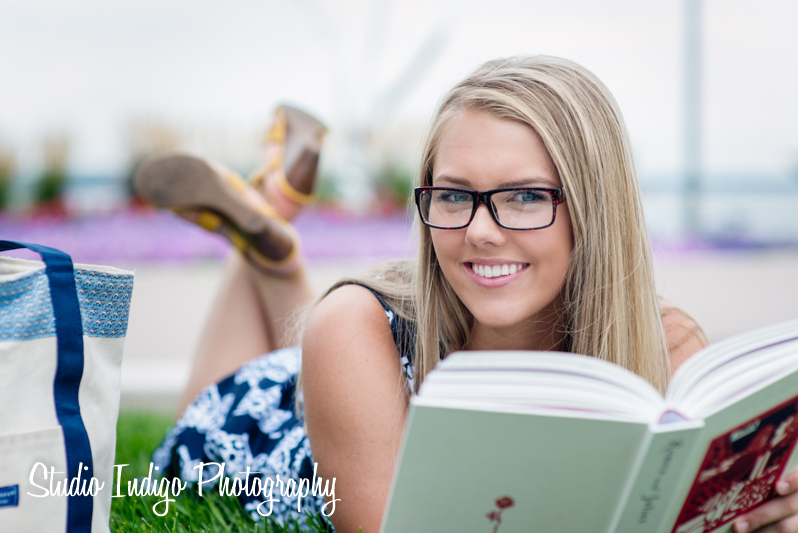 Senior Portraits Madison – Anika