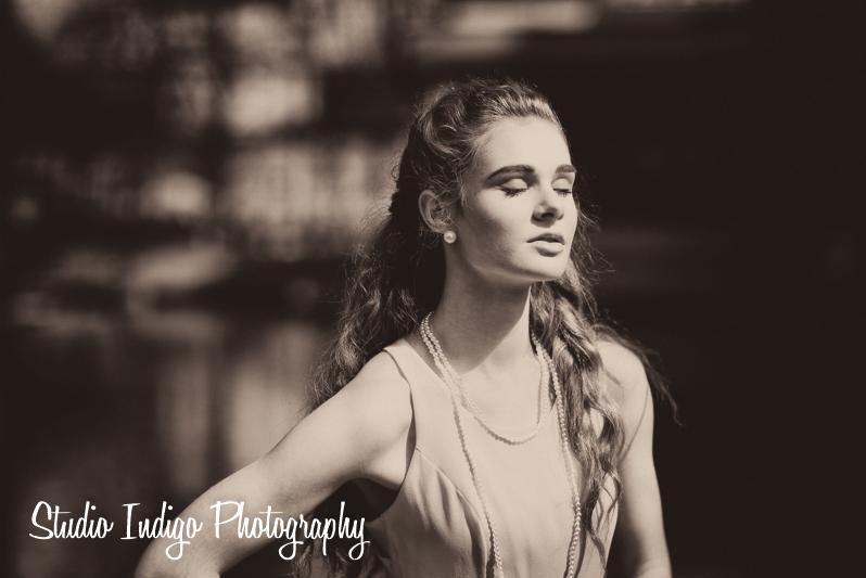 Madison High School Senior Photographer – Sarah