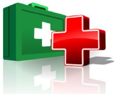 primo soccorso emergenze