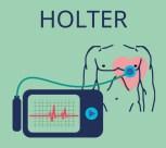 Holter pressorio milano
