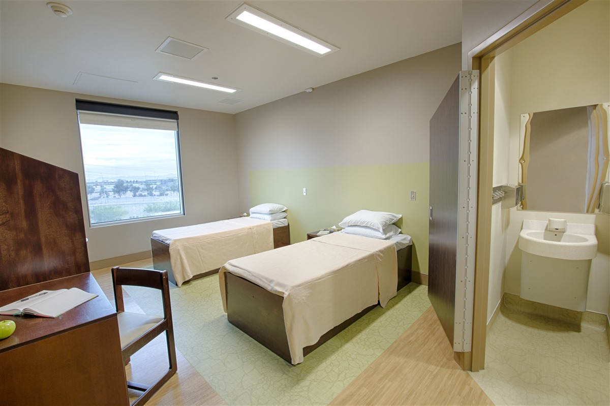 Quail Run Behavioral Health Plaza Studio Interiors LLC