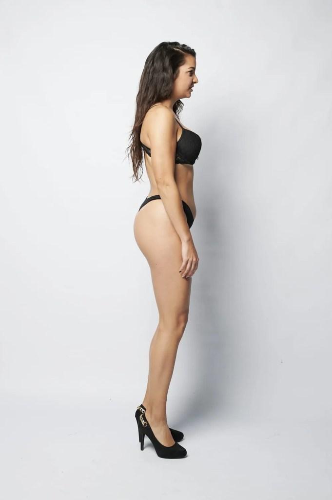 """¿Qué son las """"Digis"""" o """"Polaroids"""" de modelo? - Polaroids Modelo : Eva Ángela Díaz"""