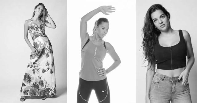 ¿Qué ropa llevar para la sesión de fotos de un portafolio de modelo? 2021