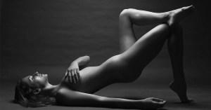 Modelos de sesión de desnudo