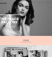 Image Factory site | home
