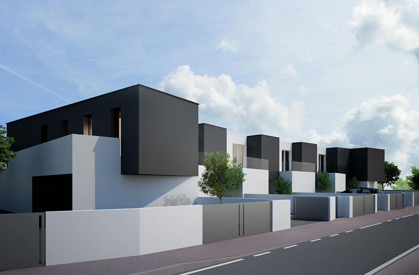 Cube House Studio Ldm