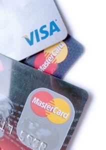 Noleggio auto e carte di credito