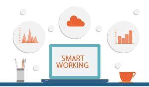 Smart working e tutela della Privacy