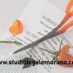 avvocato separazioni roma - studio legale morano