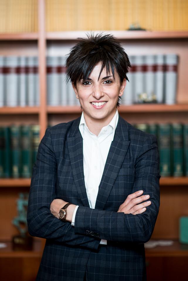 Avvocato Annunziatina Speranza