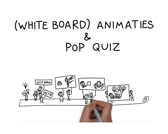 WHITEBOARD ANIMATIES