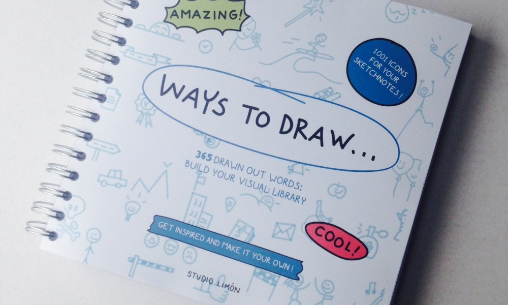 WAYS TO DRAW