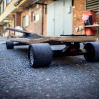 Longboard und Skateboard Verleih