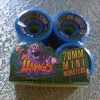 HAWGS Mini Monsters 70mm