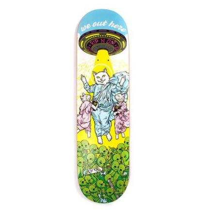 RIPNDIP Holy Nermal Deck
