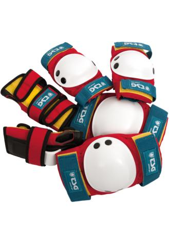 TSG Junior Protection-Set